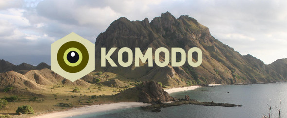 Komodo85