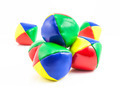 Isolated Stack Juggling Balls - PhotoDune Item for Sale