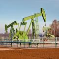 Oil Pump Jack - PhotoDune Item for Sale