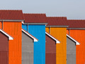 Abstract detail of Colorful Urban House - PhotoDune Item for Sale