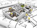 house refurbishing concept - PhotoDune Item for Sale