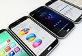 smartphones screens - PhotoDune Item for Sale