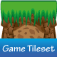 Platformer Game Tileset - GraphicRiver Item for Sale