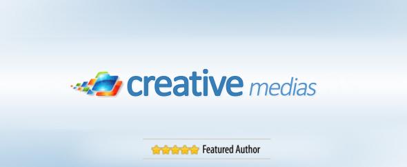Creative-Medias