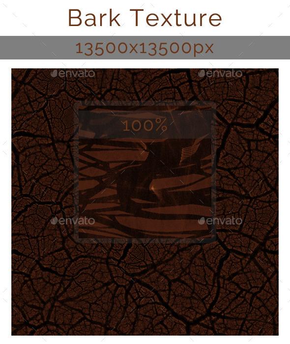 GraphicRiver Bark Texture 9091672