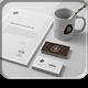 Multi-dimension Branding / Identity Mock-up IV - GraphicRiver Item for Sale