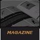 Design MGZ 8 - GraphicRiver Item for Sale