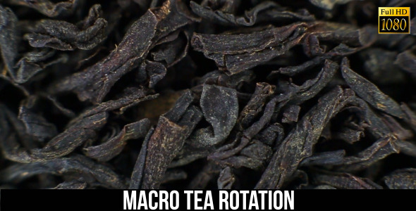 Macro Tea 2