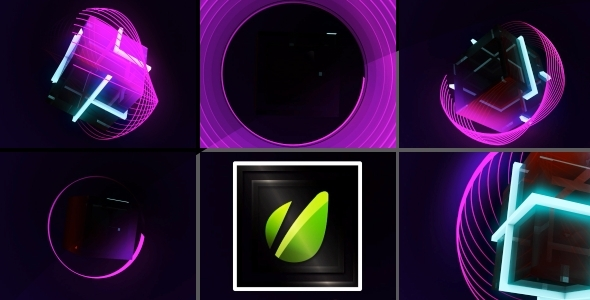 After Effects Project - VideoHive Stringer Logo Reveal 928945
