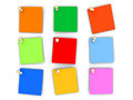 Colorful paper notes - PhotoDune Item for Sale