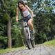 Pretty Girl Biking - PhotoDune Item for Sale