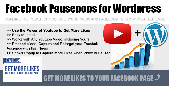 CodeCanyon Facebook PausePops for Wordpress 6727076