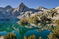 Rae Lakes Reflection - PhotoDune Item for Sale