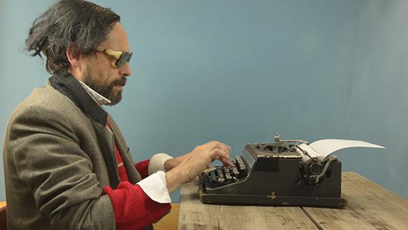 Typewriter Dumb