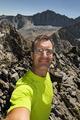 Mountain Top Selfie - PhotoDune Item for Sale