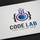 Code Lab Logo - GraphicRiver Item for Sale
