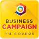 Business Facebook Covers - GraphicRiver Item for Sale