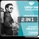 Multipurpose Ad Banner Bundle - GraphicRiver Item for Sale