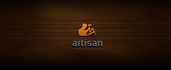 Artisan logo design