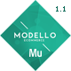 Modello - eCommerce Muse Template