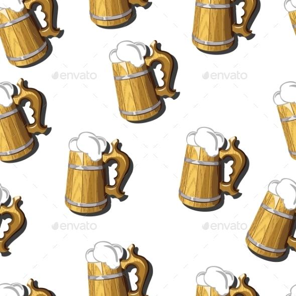 GraphicRiver Beer Mug 9097813