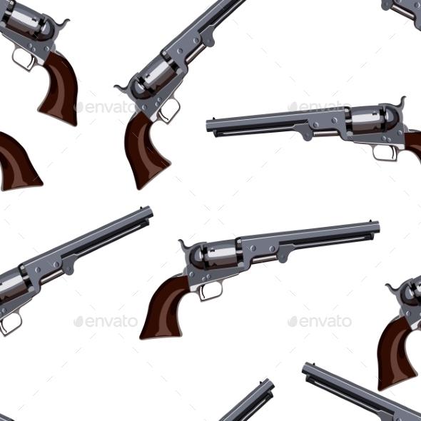 GraphicRiver Revolver 9097826