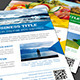 Corporate Flyer - Vol. 4 - GraphicRiver Item for Sale