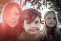 three little girls - PhotoDune Item for Sale
