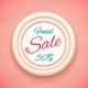 Round Badge - GraphicRiver Item for Sale