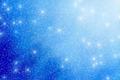 Snow Stars Christmas Background 9 - PhotoDune Item for Sale