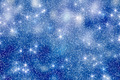 Snow Stars Christmas Background 11 - PhotoDune Item for Sale