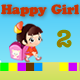 Happy Girl 2:Android Game,Admob Supported.