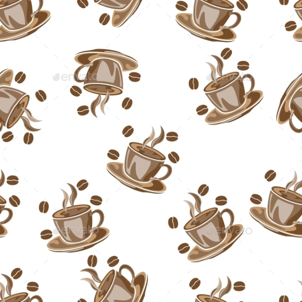 GraphicRiver Coffee Cup 9100551