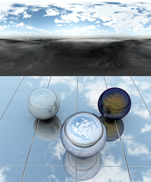Desert 170 - 3DOcean Item for Sale