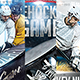 3 in 1 Ice Hockey Flyer Bundle   - GraphicRiver Item for Sale