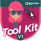 Character Creator Tool Kit - VideoHive Item for Sale