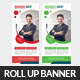Insurance Business Banners Template - GraphicRiver Item for Sale