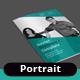 Nexter Brochure Templates - GraphicRiver Item for Sale