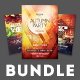 Autumn Flyer Bundle - GraphicRiver Item for Sale
