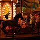 Carousel by Night - VideoHive Item for Sale