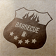 10 Barbeque Hipster Vector Emblems Vol.3  - GraphicRiver Item for Sale