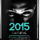 Clean 2015 Calendar - GraphicRiver Item for Sale