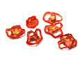 Dried slices of ripe tomato - PhotoDune Item for Sale