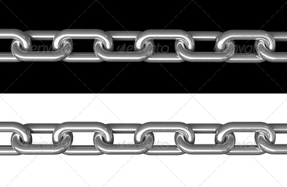 Chains - Stock Photo - Images