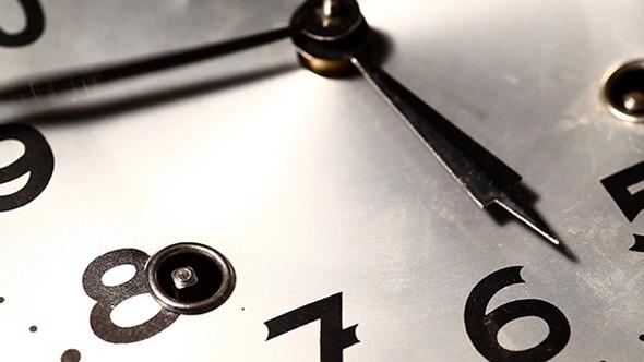 Clock 167