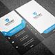 Renon & Corporate Business Card - GraphicRiver Item for Sale