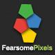 fearsomepixels
