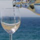 Pouring Into Wine Glass - VideoHive Item for Sale