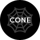CONE - Onepage PSD Template - ThemeForest Item for Sale
