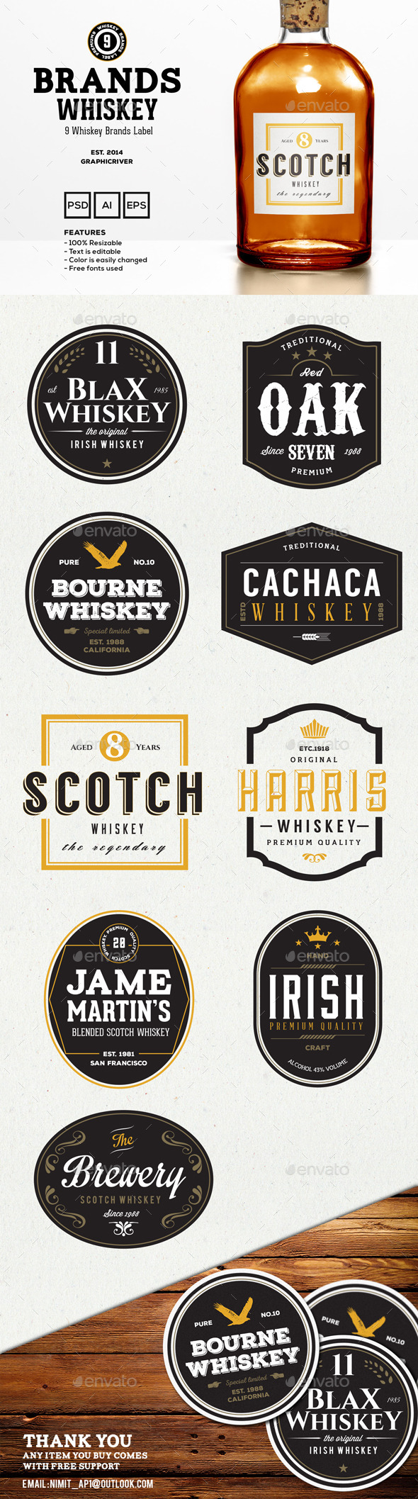 Scotch Whisky Blends - Pinterest